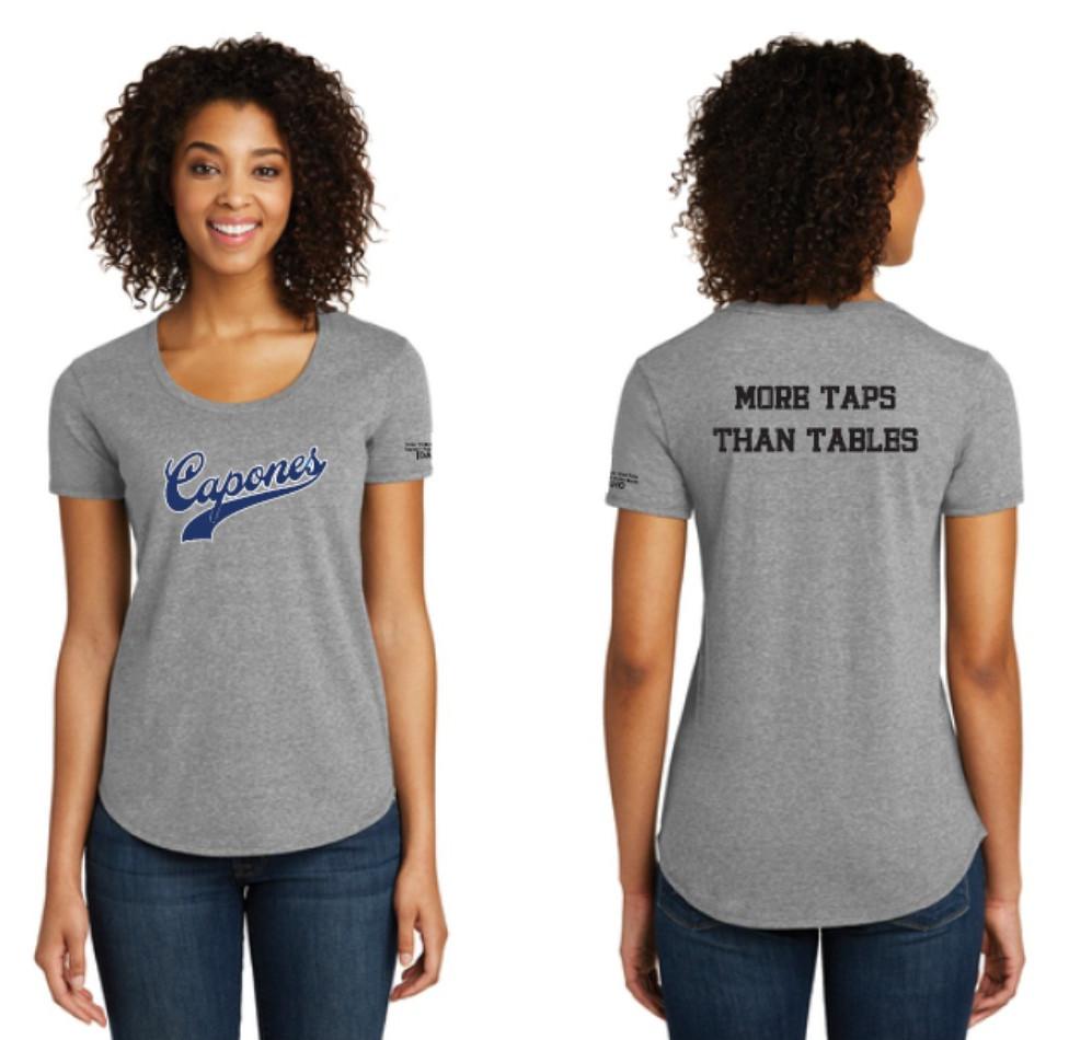 Womens Dodgers